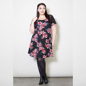 SWAK Rhiannon Dress 6x